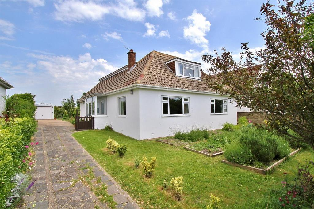 5 Bedrooms Detached House for sale in Longhill Road, Ovingdean
