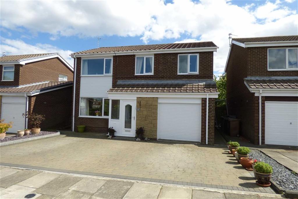 4 Bedrooms Detached House for sale in Heybrook Avenue, Preston Grange