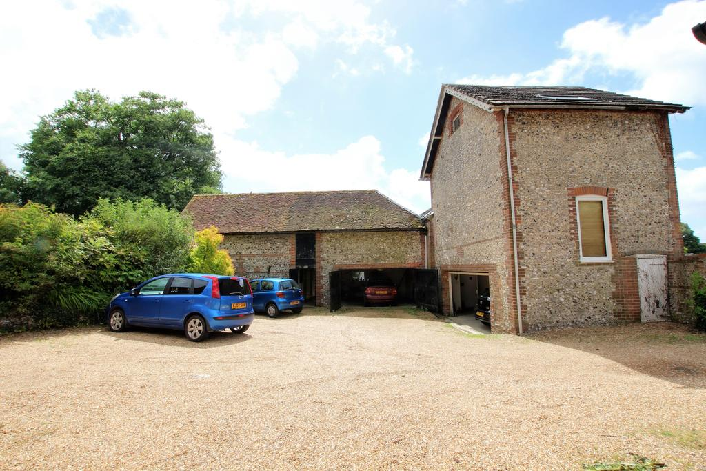 3 Bedrooms Cottage House for sale in CLANFIELD