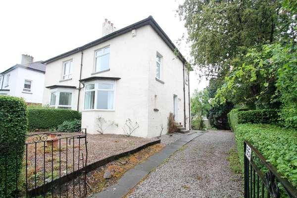 3 Bedrooms Semi-detached Villa House for sale in 155 Kestrel Road, Knightswood, Glasgow, G13 3RD