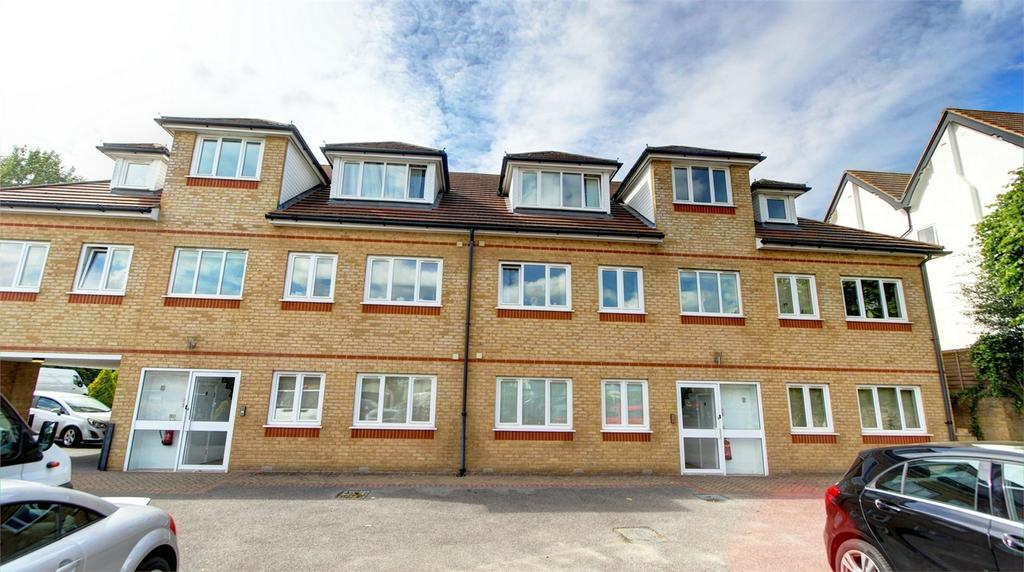 2 Bedrooms Flat for sale in Vincent Close, Bromley, Kent
