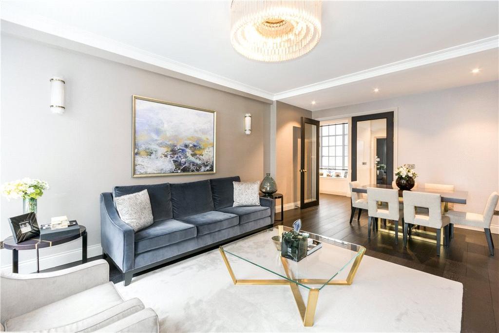 2 Bedrooms Flat for sale in Stone House, 9 Weymouth Street, Marylebone, London, W1W