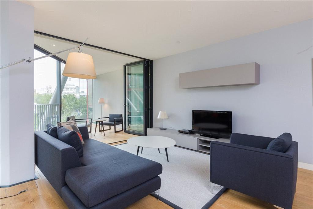 2 Bedrooms Flat for sale in NEO Bankside, 60 Holland Street, London, SE1