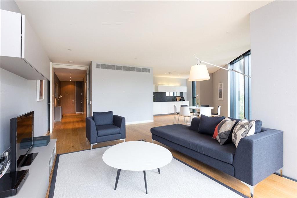 2 Bedrooms Flat for sale in NEO Bankside, 60 Holland Street, London, SE1