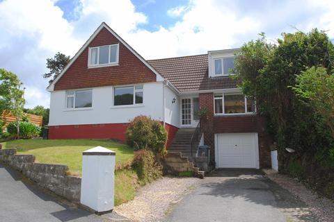 4 bedroom detached house for sale - Trinity Gardens, Ilfracombe