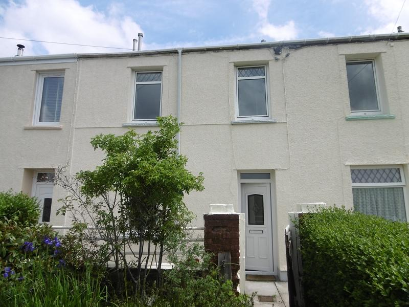 3 Bedrooms Terraced House for sale in Whitworth Terrace, Tredegar, Blaenau Gwent.