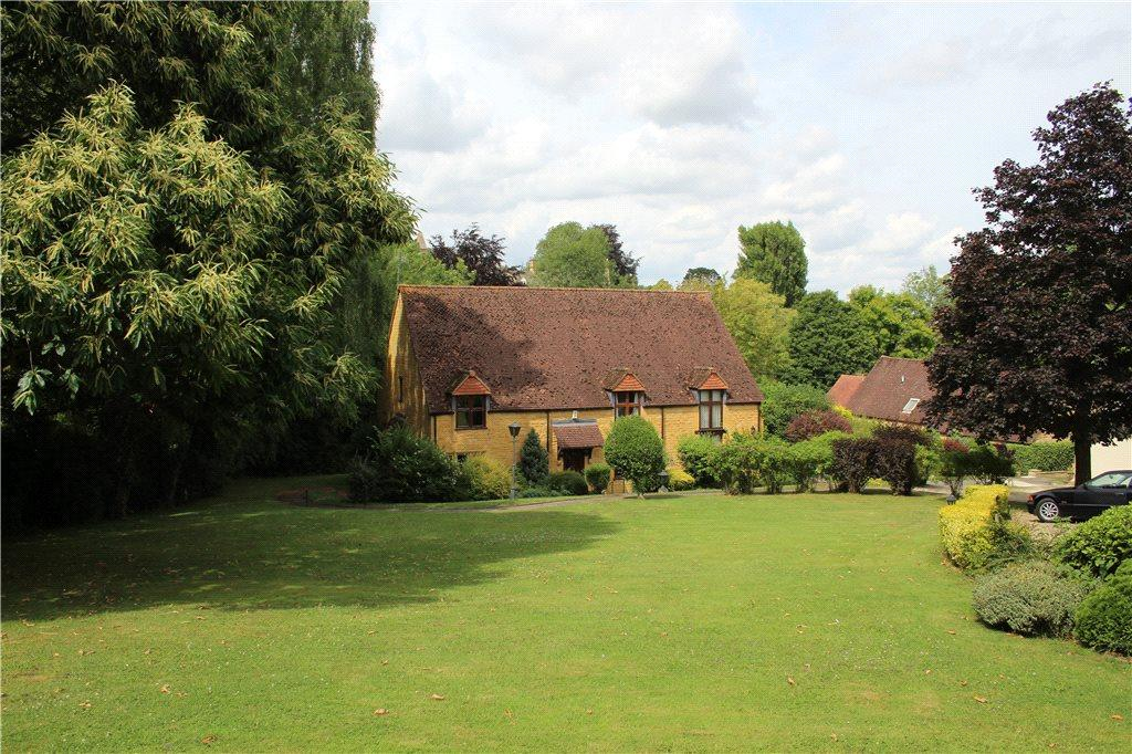 2 Bedrooms End Of Terrace House for sale in Lower Farm Cottages, Blockley, Gloucestershire, GL56
