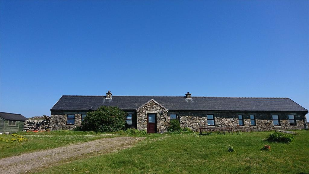 3 Bedrooms Detached House for sale in Drimcruy, Isle of Coll, Argyll and Bute, PA78