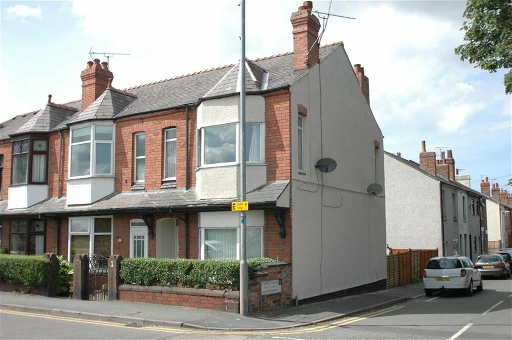 1 Bedroom End Of Terrace House for sale in Glendale, Chester Road, Saltney Ferry, Chester