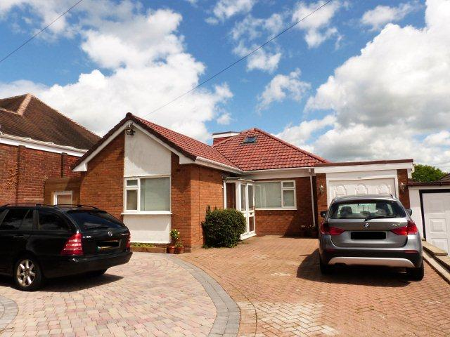 5 Bedrooms Detached House for sale in Pilkington Avenue,Sutton Coldfield,West Midlands
