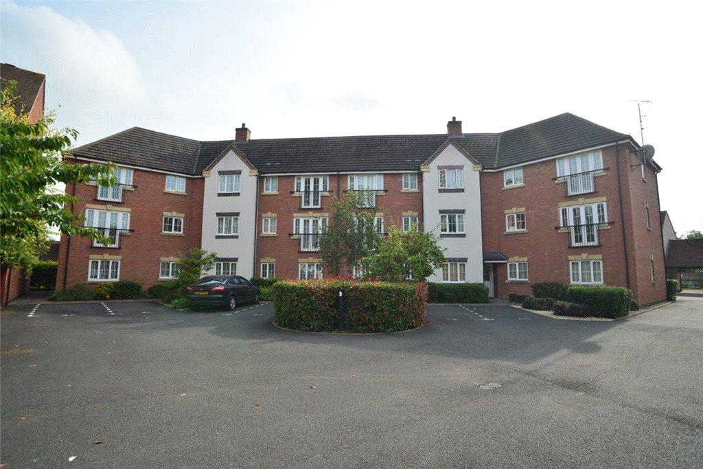 2 Bedrooms Apartment Flat for sale in Worths Way, Stratford-upon-Avon, Warwickshire, CV37