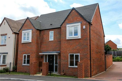 4 bedroom detached house for sale - Fairey Street, Cofton Hackett, Birmingham, B45