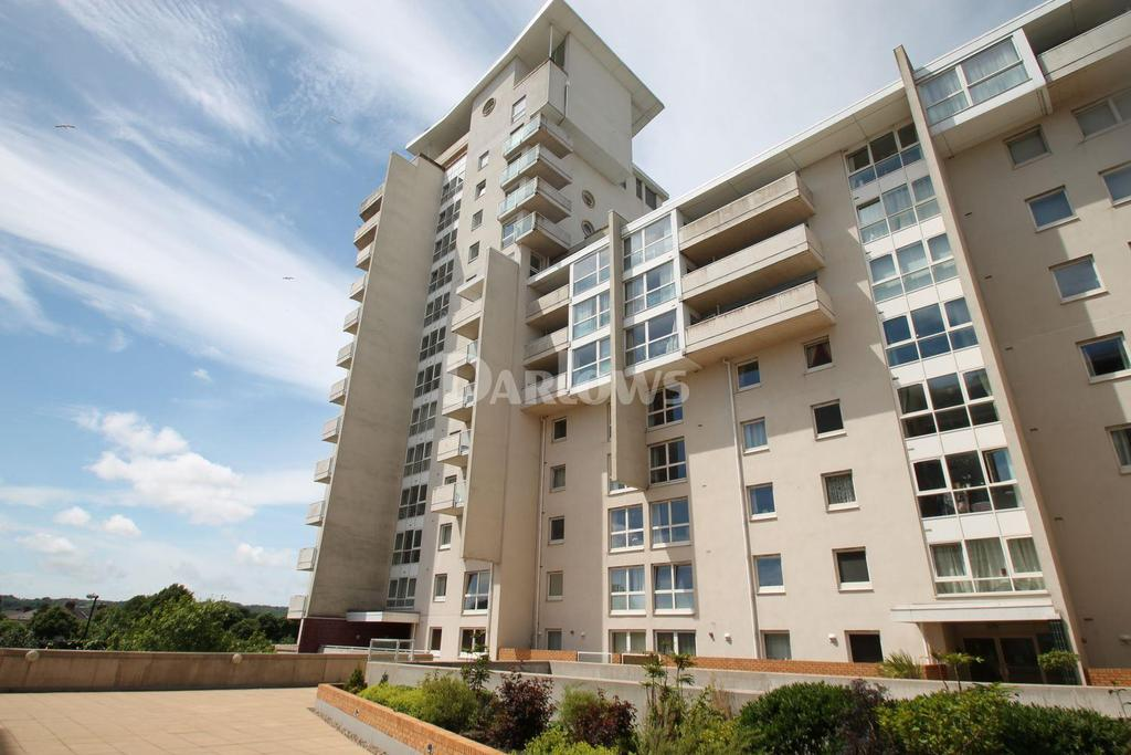 1 Bedroom Flat for sale in Hansen Court, Cardiff