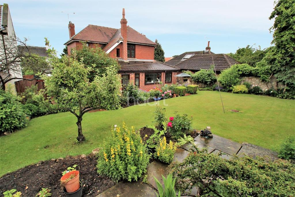 3 Bedrooms Detached House for sale in High Street, Norton