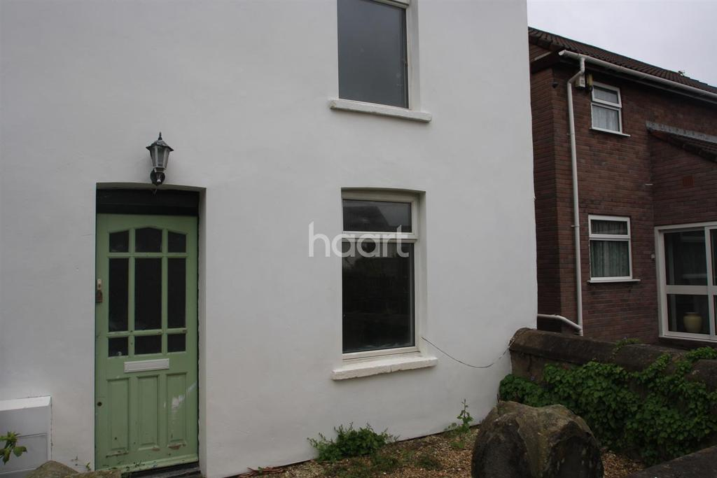 4 Bedrooms House for rent in Poplar Place, Fishponds