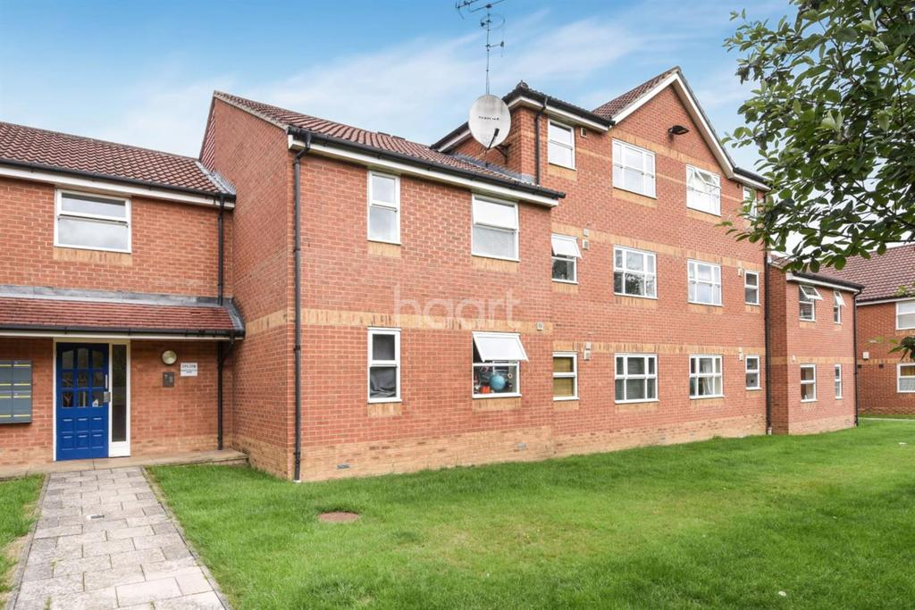2 Bedrooms Flat for sale in Henry Doulton Drive, Tooting Bec, SW17