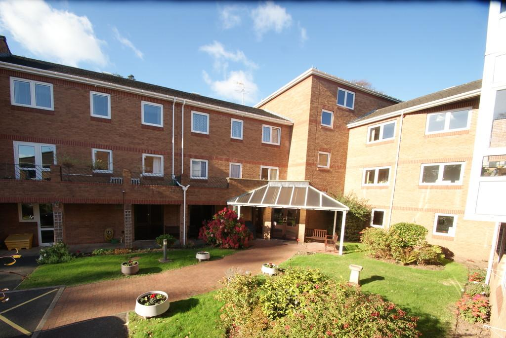 1 Bedroom Flat for sale in Milton House | Church Road | Newton Abbot