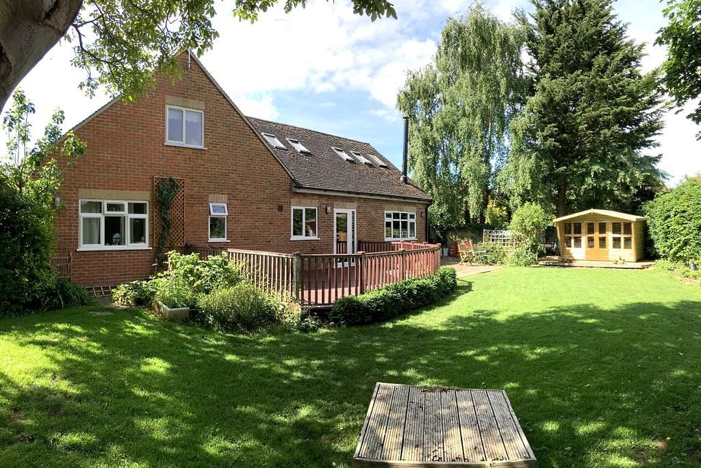 5 Bedrooms Detached House for sale in Upper Tysoe, Warwickshire