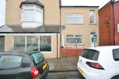 2 bedroom ground floor flat to rent - Flat 1, 34 Cross Street