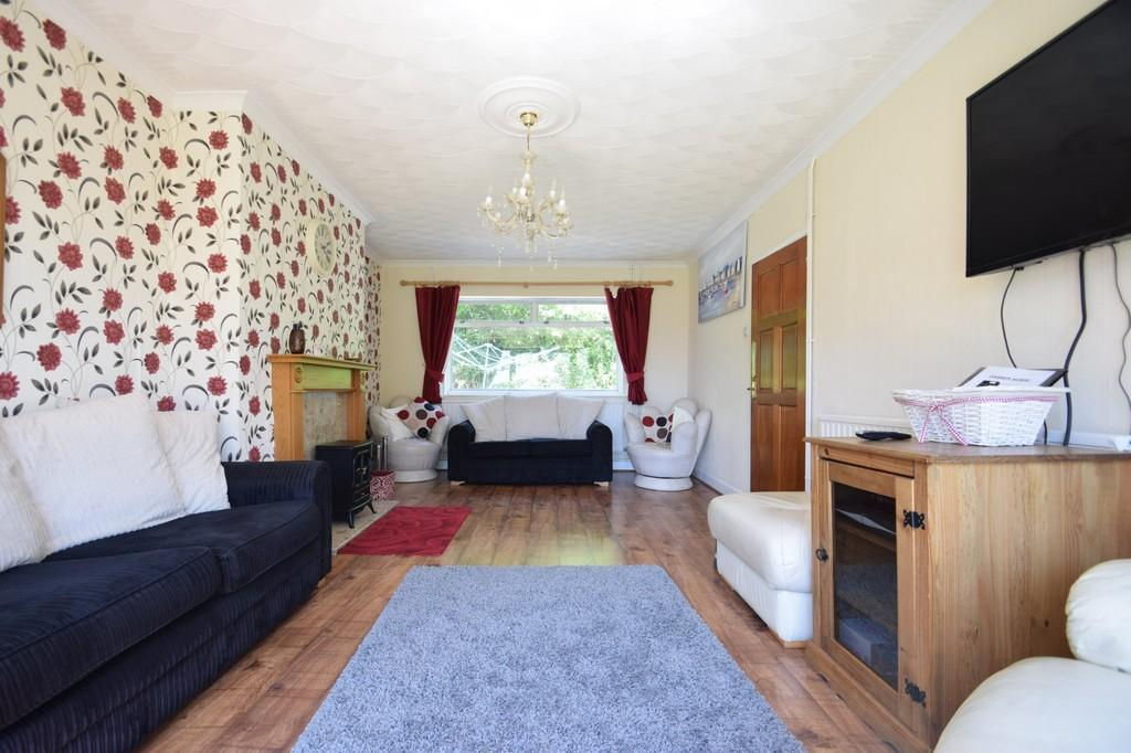 6 Bedrooms Detached House for sale in Darren House, High Street, Heol-Y-Cyw, Bridgend, Bridgend County Borough, CF35 6HR.