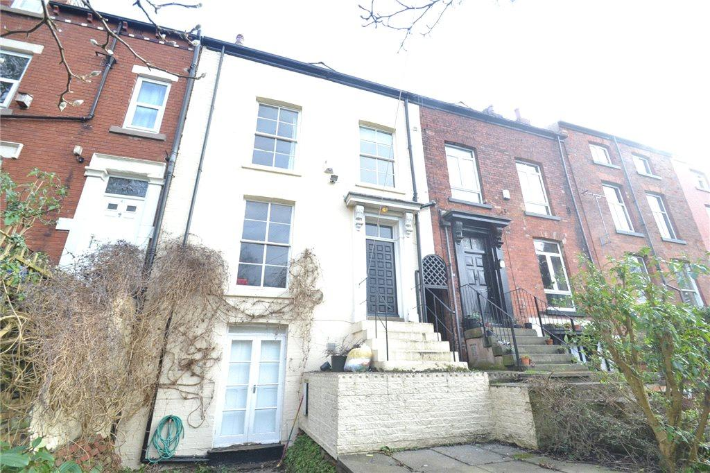 3 Bedrooms Terraced House for sale in Cliff Road, Headingley, Leeds, West Yorkshire