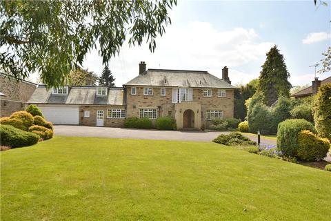 5 bedroom detached house for sale - South Lawns, Wigton Lane, Alwoodley, Leeds, West Yorkshire