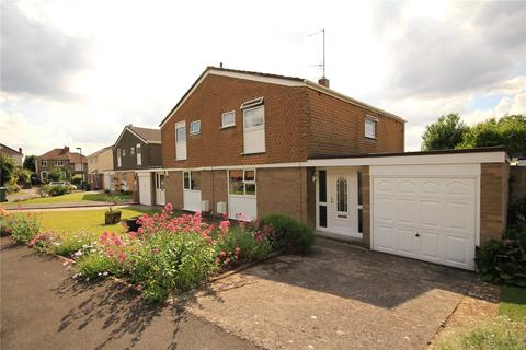 3 bedroom semi-detached house for sale - Edmund Close, Downend, Bristol, BS16