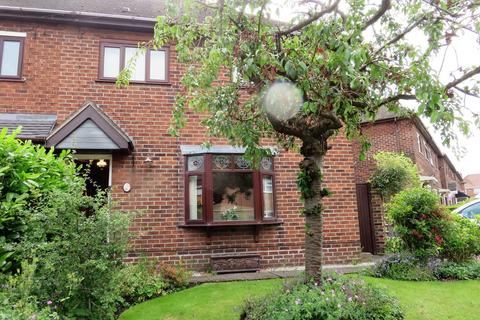 3 bedroom semi-detached house for sale - Brewester Road, Bucknall