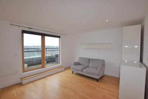 Studio to rent - The Gateway North