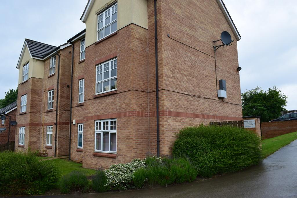 2 Bedrooms Apartment Flat for sale in Tavistock Mews, Leeds