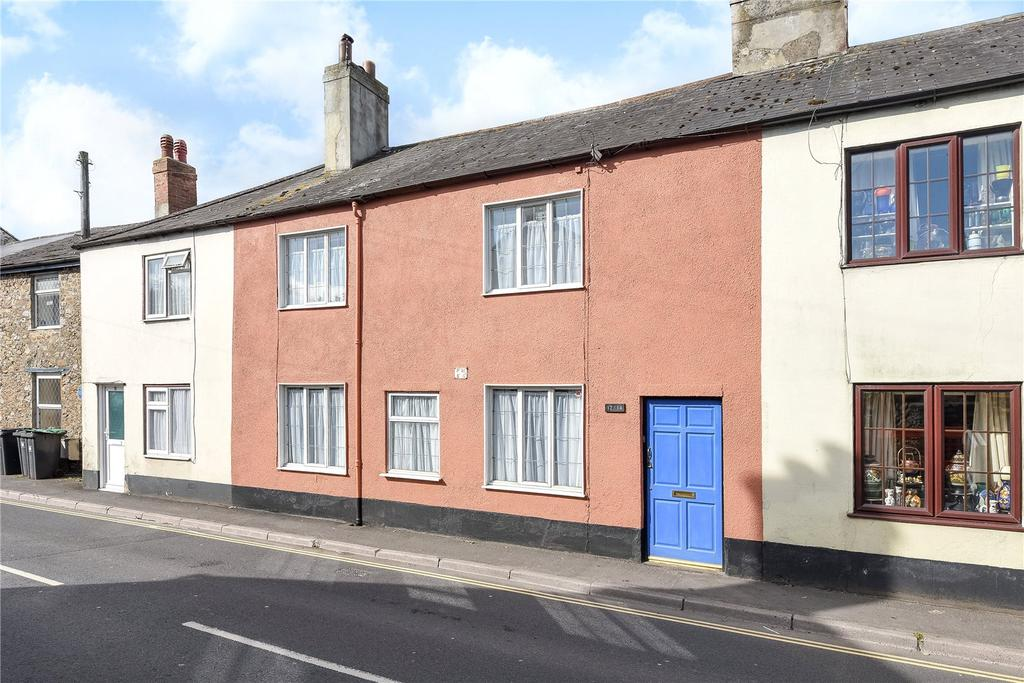 3 Bedrooms House for sale in Dowell Street, Honiton, Devon, EX14