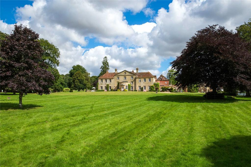 8 Bedrooms House for sale in Chute Standen, Andover, Hampshire
