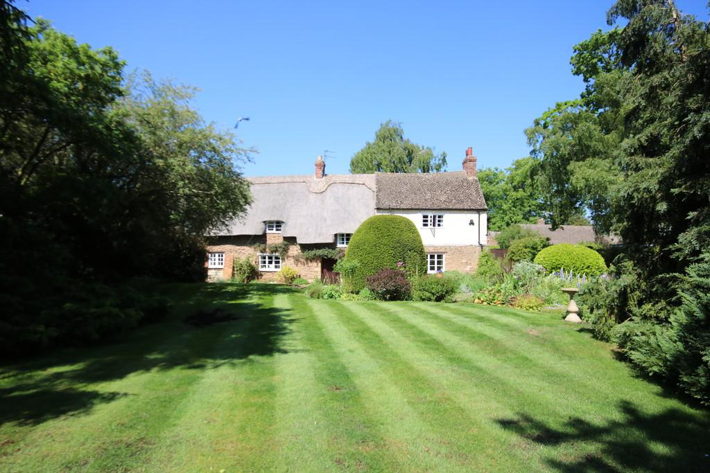 5 Bedrooms Cottage House for sale in Ashwell Cottage, Ashwell