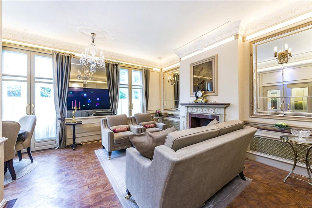1 Bedroom Apartment Flat for sale in Thurloe Place, London, SW7