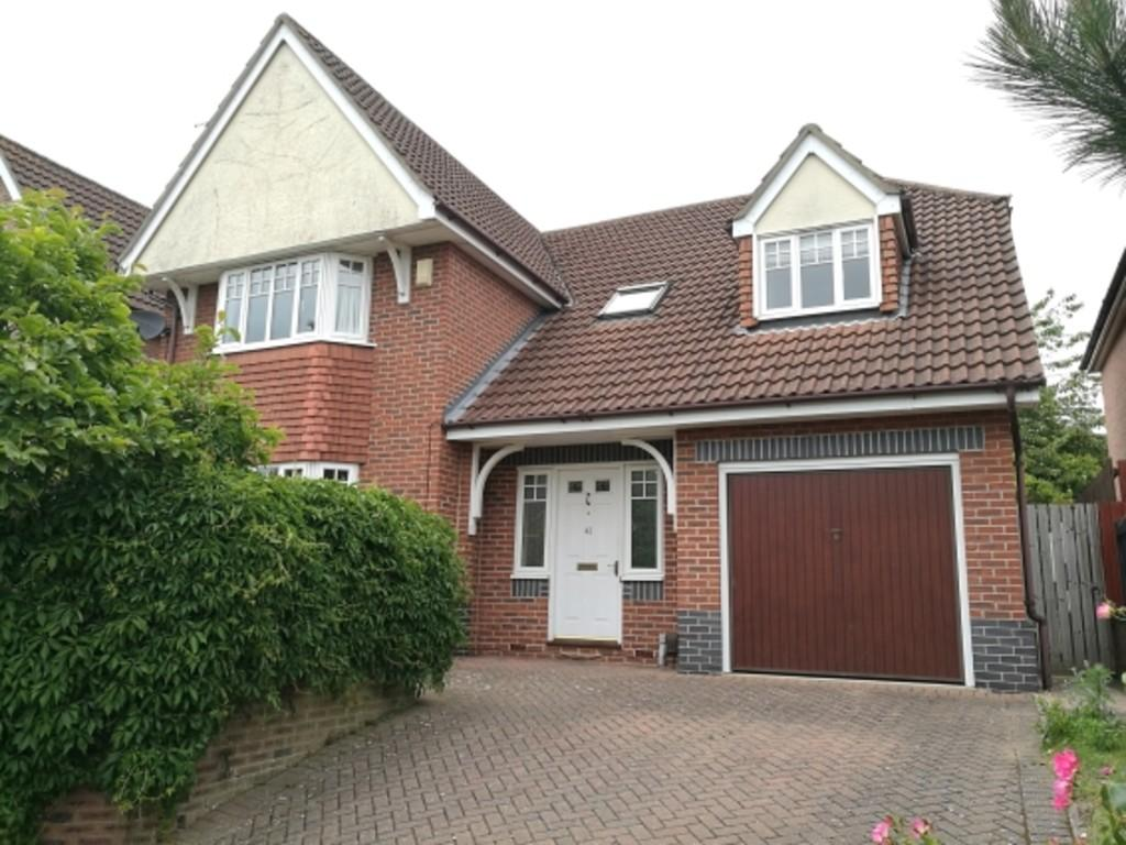 4 Bedrooms Detached House for sale in 41 Brookhill Way Rushmere St Andrew