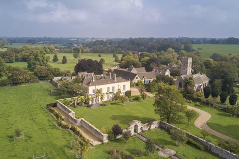 8 bedroom detached house for sale - Luckington Court, Luckington, Chippenham, Wiltshire, SN14