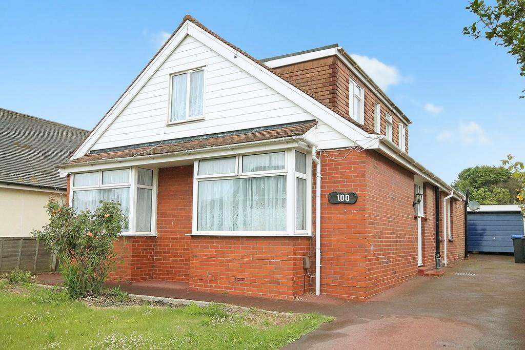 5 Bedrooms Detached House for sale in Sompting Road, Lancing, BN15 9LQ