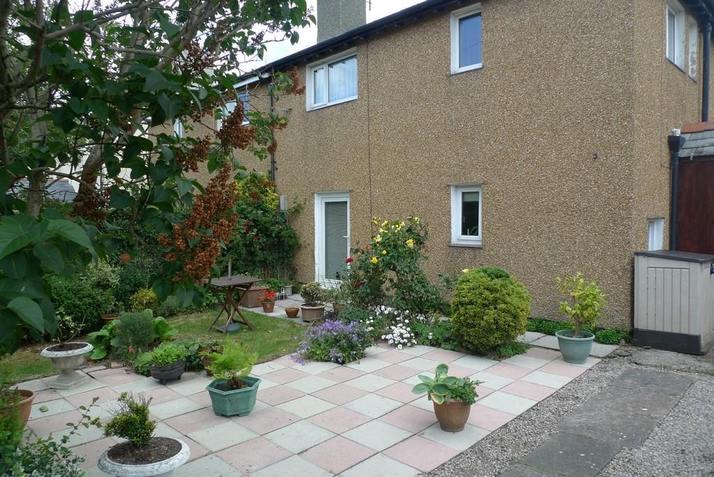 3 Bedrooms Semi Detached House for sale in Kings Road, Llandudno