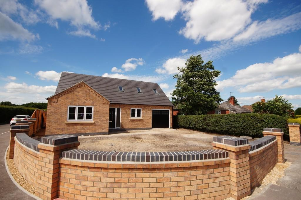 3 Bedrooms Detached House for sale in Jerusalem Road, Skellingthorpe