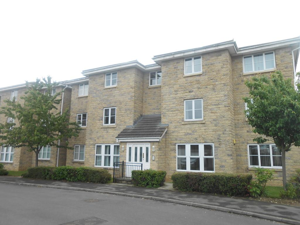 2 Bedrooms Apartment Flat for sale in Waterloo Court, Laughton Common