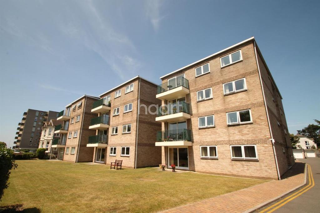 2 Bedrooms Flat for sale in Chandos Court