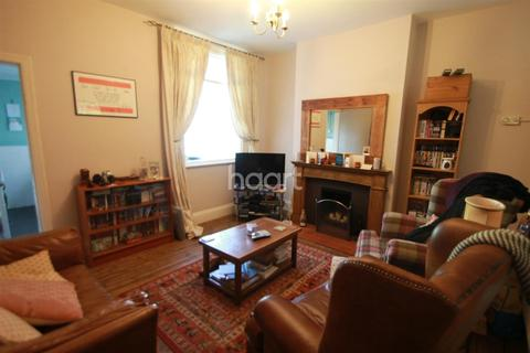3 bedroom terraced house to rent - Regent Road, Harborne
