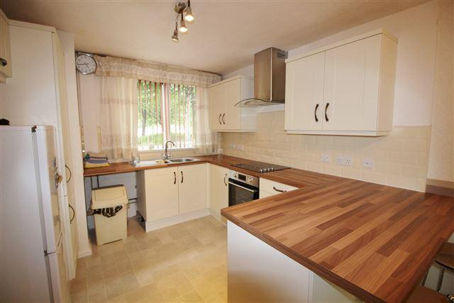 3 Bedrooms Terraced House for sale in Greenland Way , Darnall, Sheffield, S9 5GH