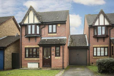 3 bedroom link detached house to rent - Regent Close, Lower Earley, RG6 4EZ