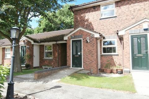 2 bedroom apartment for sale - Tudor Court, Willerby