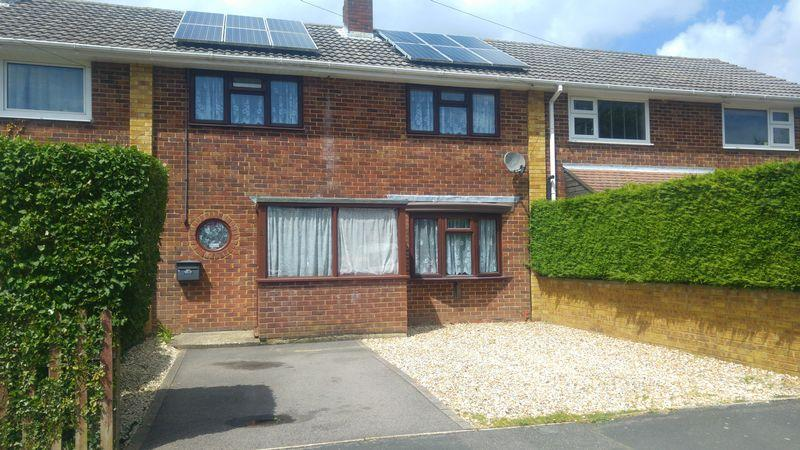3 Bedrooms Terraced House for sale in Northbourne Close, Southampton