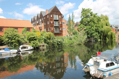 2 bedroom detached house to rent - NORWICH
