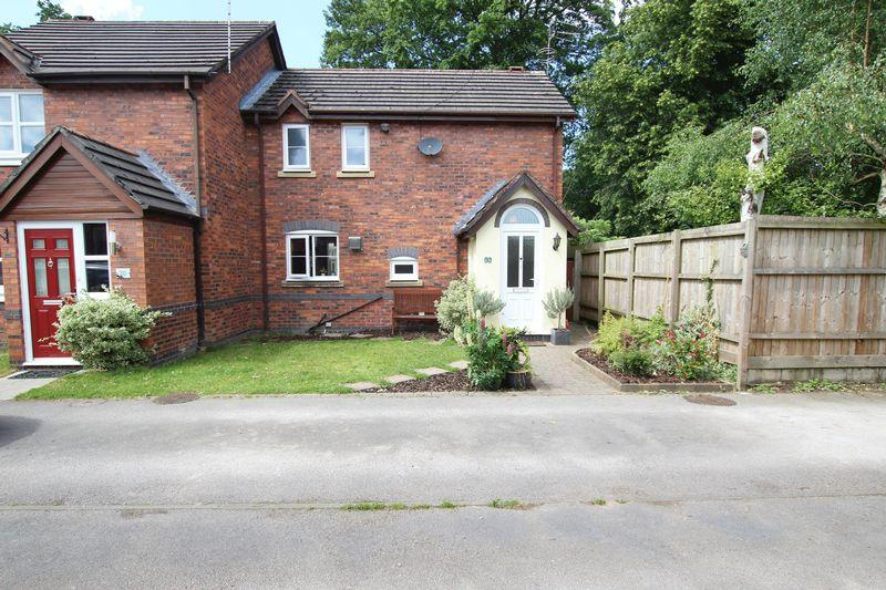 2 Bedrooms House for sale in Mason Close, Ellesmere Port