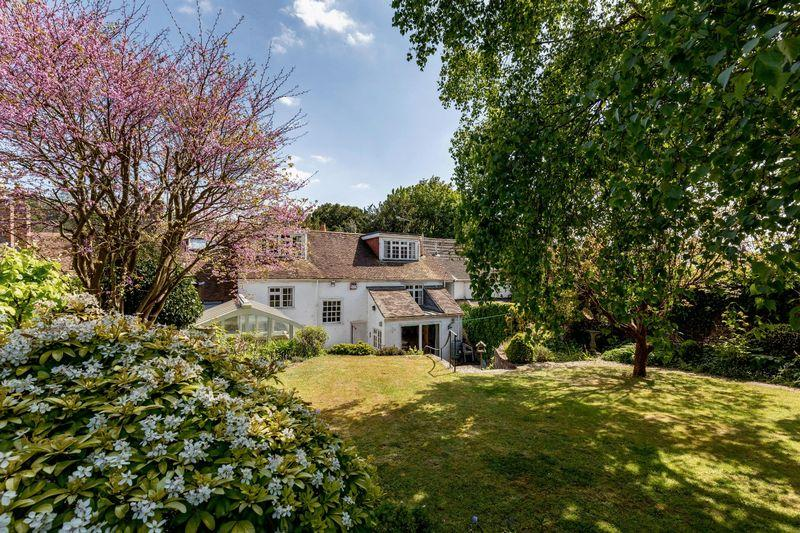 5 Bedrooms House for sale in East Street, Hambledon, Hampshire