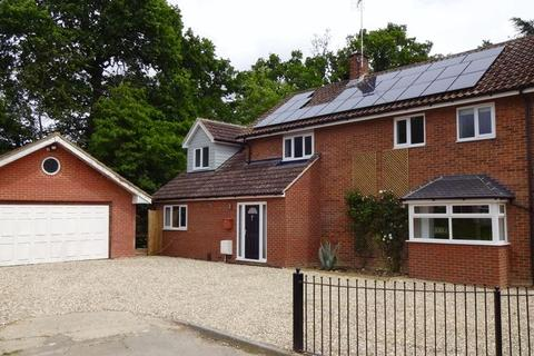 Search 4 Bed Houses For Sale In Latton Bush Onthemarket